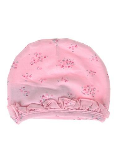 Soobe Şapka Pembe
